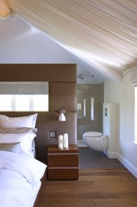Country Residence, Bedroom