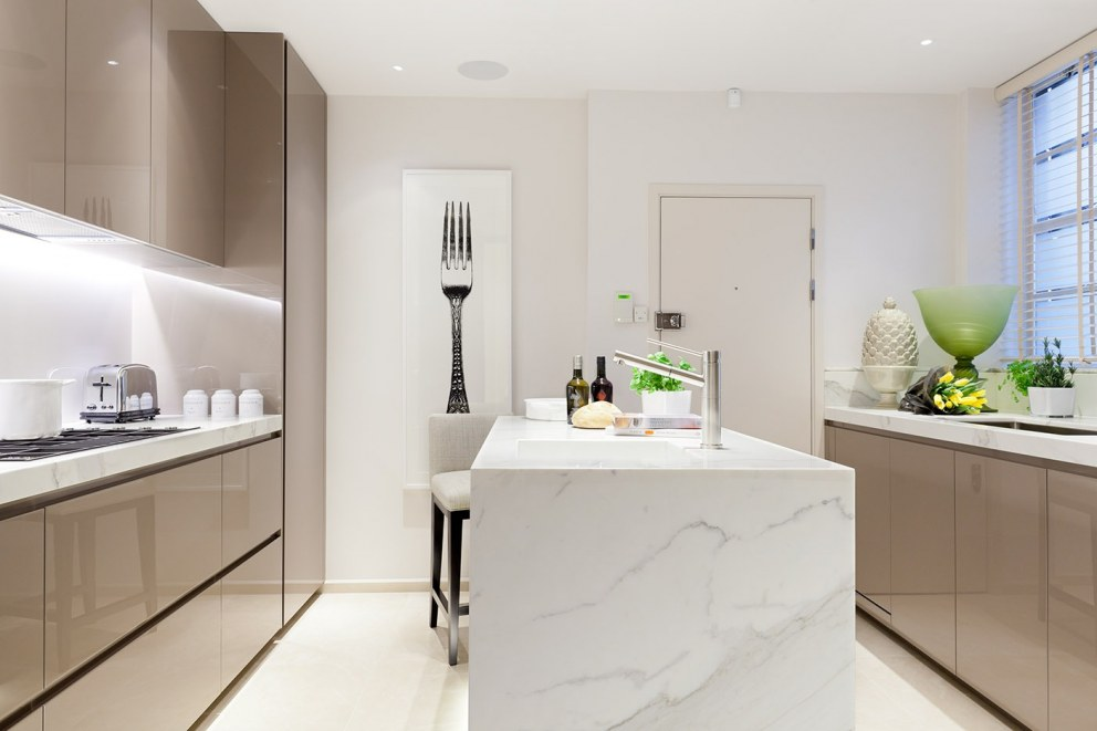Knightsbridge II | Kitchen | Interior Designers