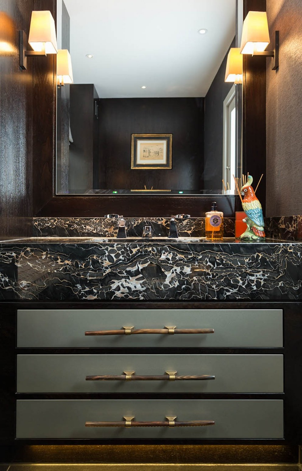 Primrose Hill | Bathroom | Interior Designers