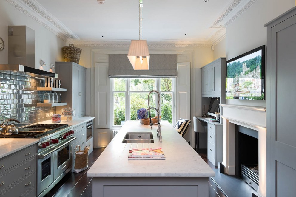 Primrose Hill | Kitchen | Interior Designers