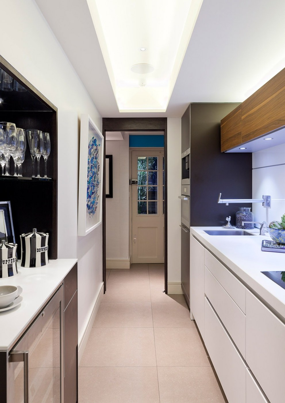 Kitchen Designers Nottinghamshire