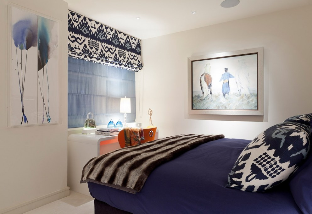 Mayfair I | Bedroom | Interior Designers
