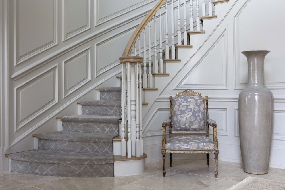 Connecticut | Entrance hall | Interior Designers