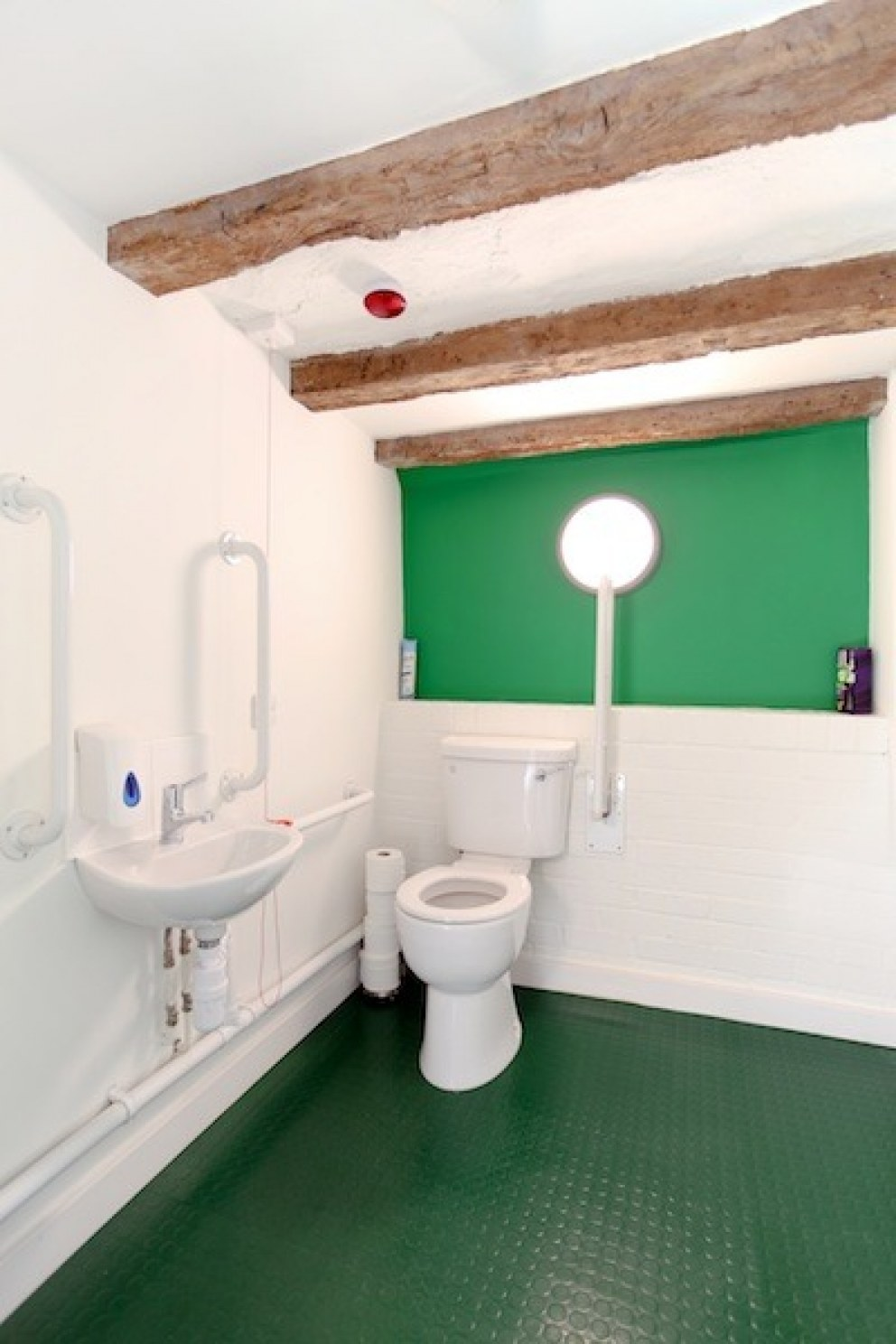 Head Office | Mens toilet | Interior Designers