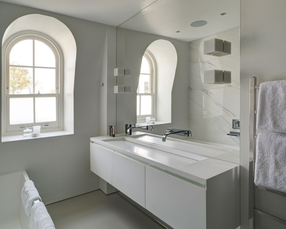 Maida Vale | Master Bathroom | Interior Designers