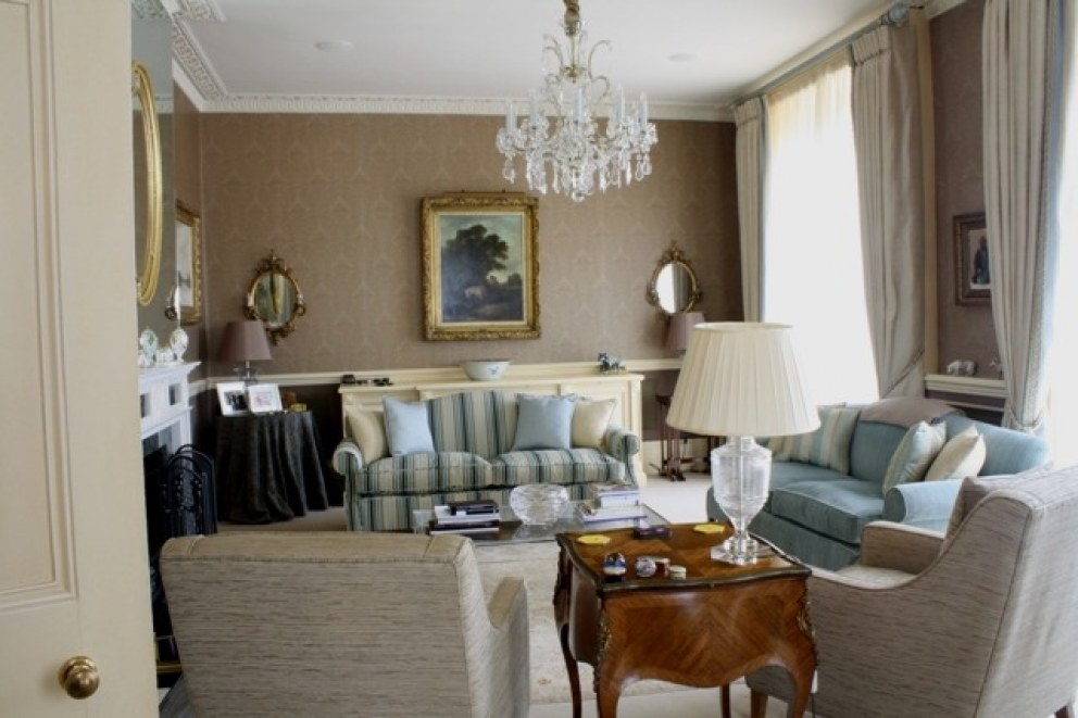 Suffolk Country House | Drawing Room | Interior Designers