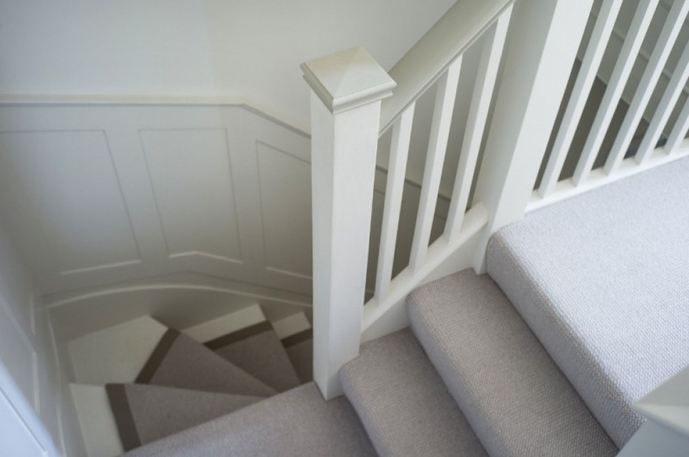 Ordinaire Classic Contemporary Family Home In Kingston | Stair Panelling | Interior  Designers