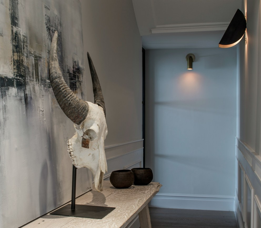 Belsize Park, London | Entrance Hall | Interior Designers