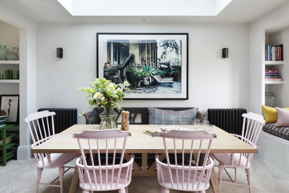 Plympton Road, Queen's Park, London  | Kitchen | Interior Designers
