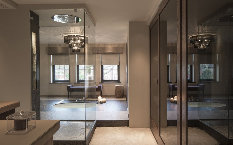 Broad Walk Family Residence, Winchmore Hill | Broad Walk Master Bathroom | Interior Designers