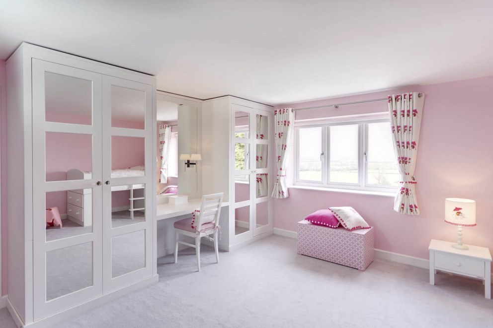Wiltshire family home | Children's joinery | Interior Designers