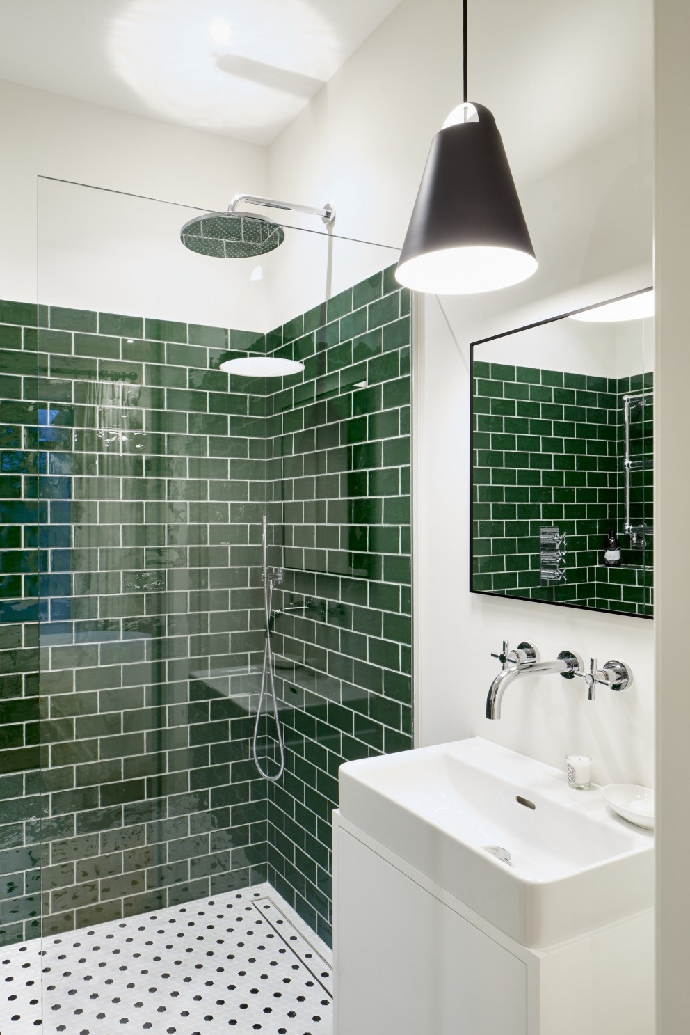 Chiddingstone Street | Chiddingstone Bathroom | Interior Designers
