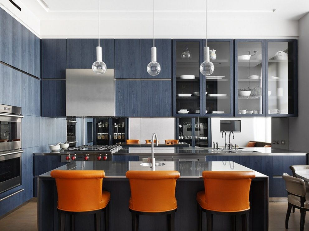 Chelsea Family House | Kitchen | Interior Designers