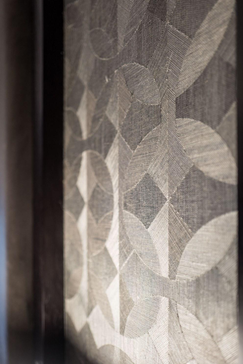 Wallpaper Close Up Sw London Interiordesignersnet