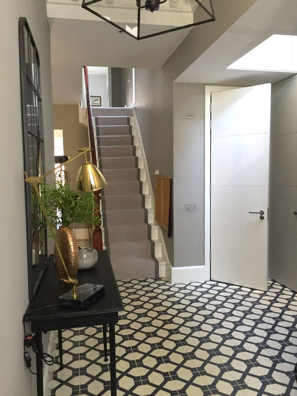 Chiswick Family House | Hallway 4 | Interior Designers