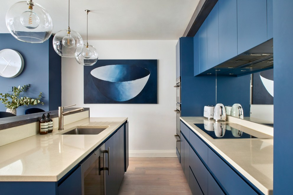 Notting Hill Mews  | Kitchen 3 | Interior Designers