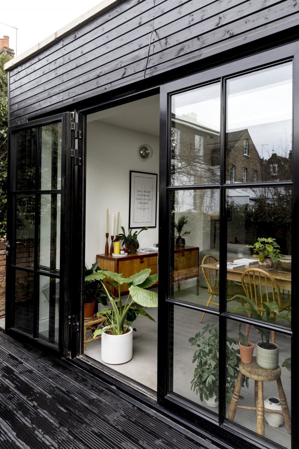 De Beauvoir Cottage | Rear Extension | Interior Designers