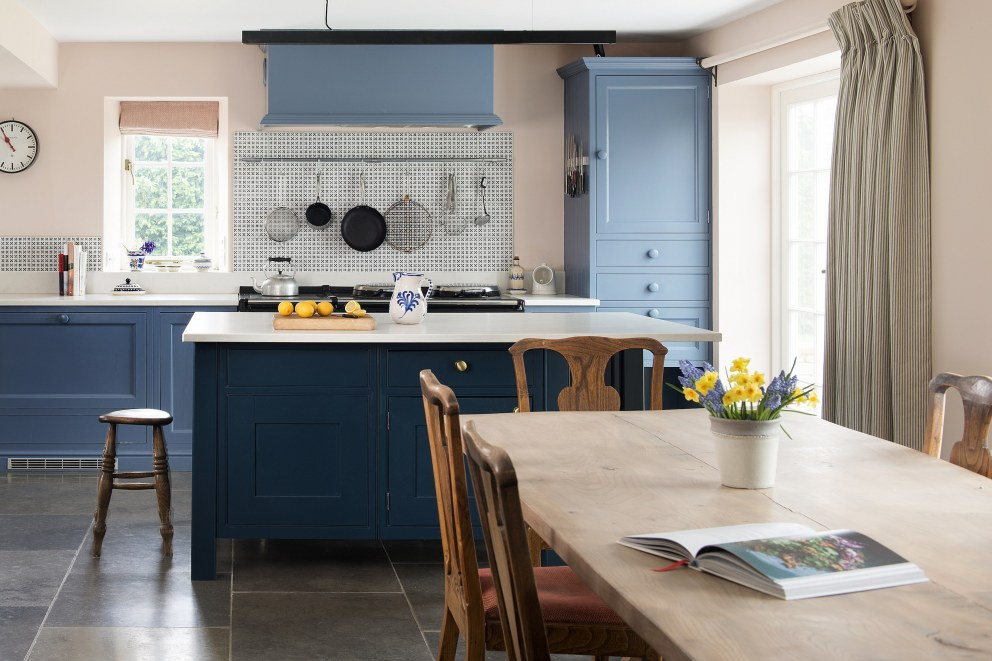 Family Country House in Wiltshire | Kitchen  | Interior Designers