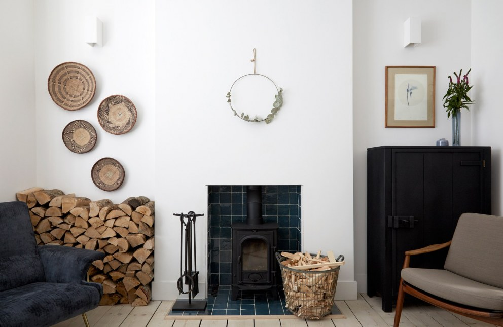 Brixton Townhouse II | Fireplace | Interior Designers