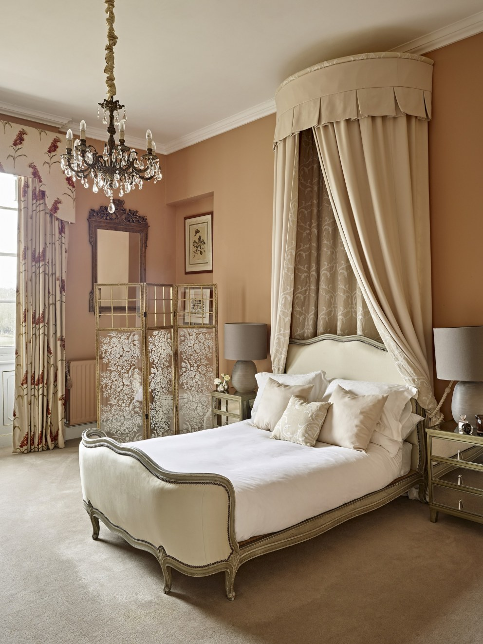 Country House Bedfordshire | Bedroom | Interior Designers