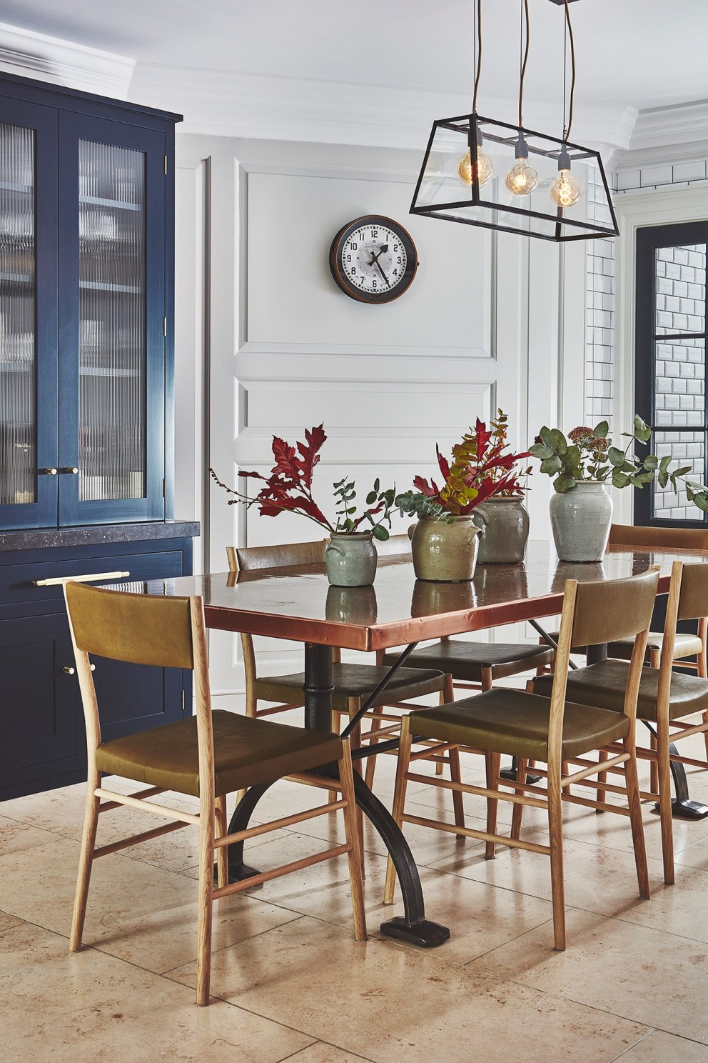 Soho  | Kitchen dining  | Interior Designers