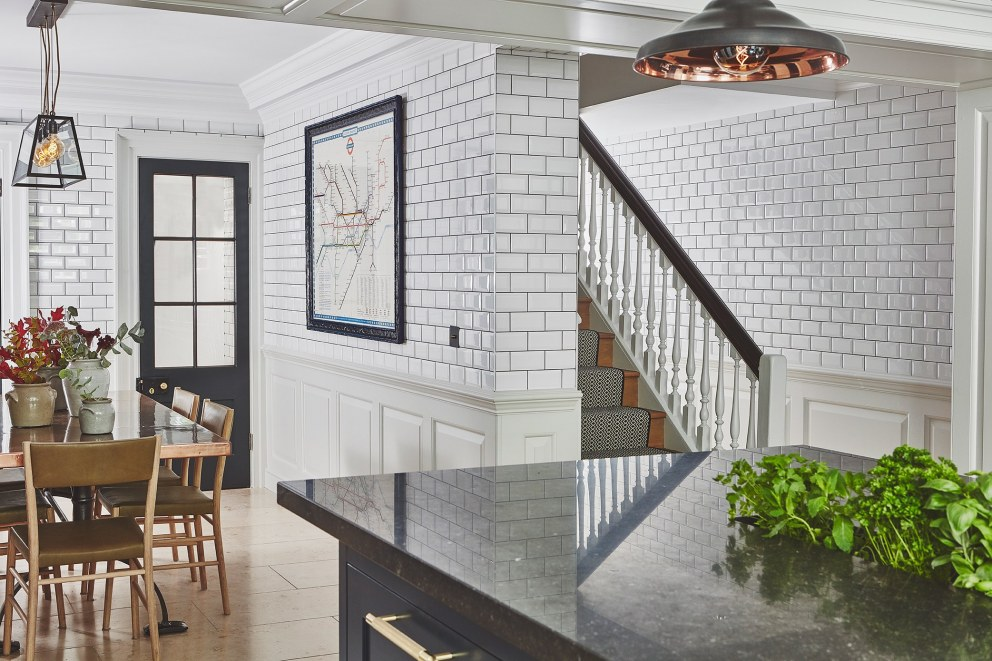 Soho  | Kitchen   | Interior Designers