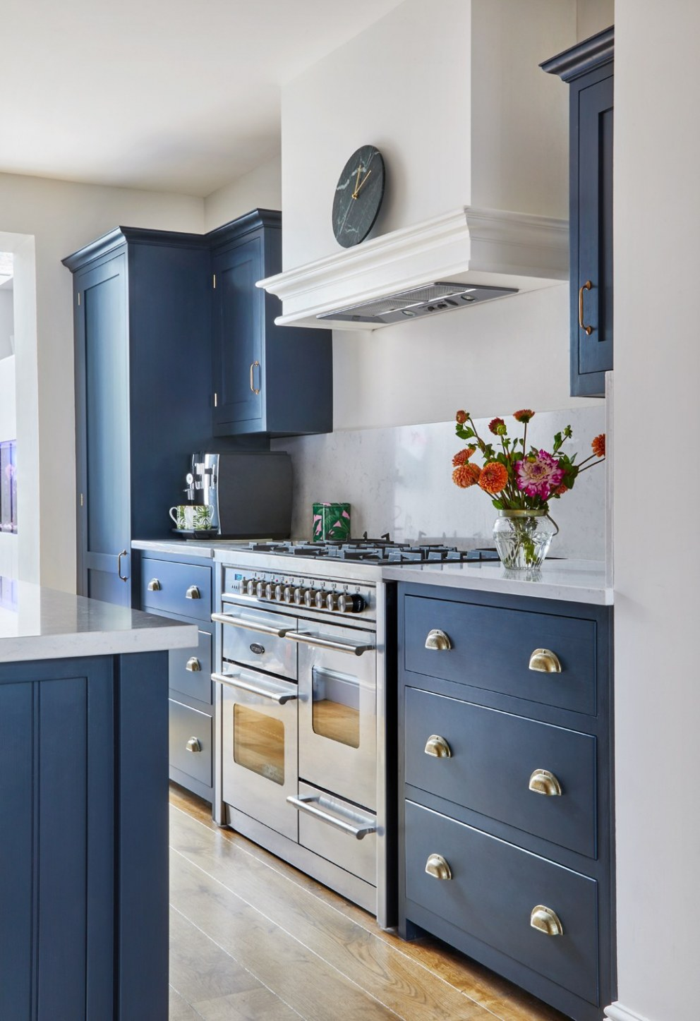 Gordon Place | Kitchen | Interior Designers