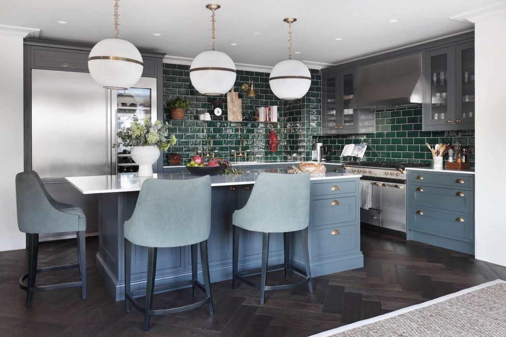 Hadley Wood | Kitchen | Interior Designers