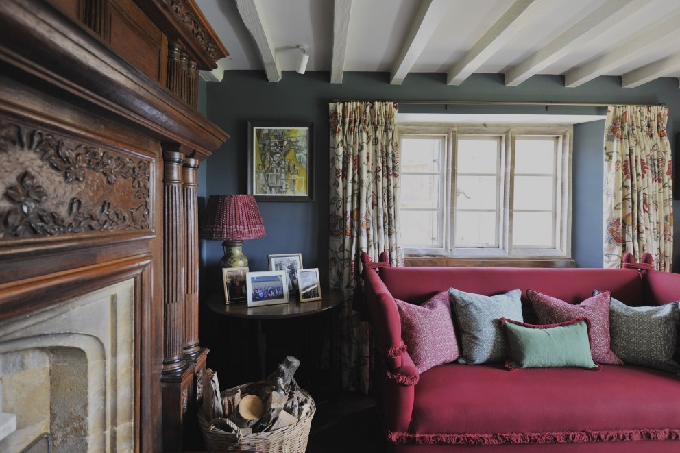 Classic Oxfordshire home | Oxfordshire home | Interior Designers