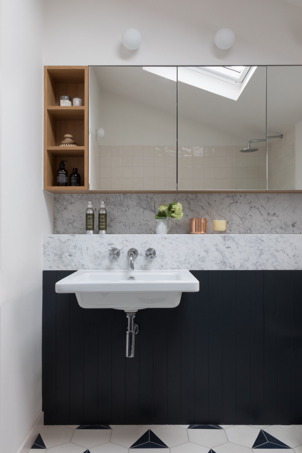 Stoke Newington Family Home | Bathroom | Interior Designers