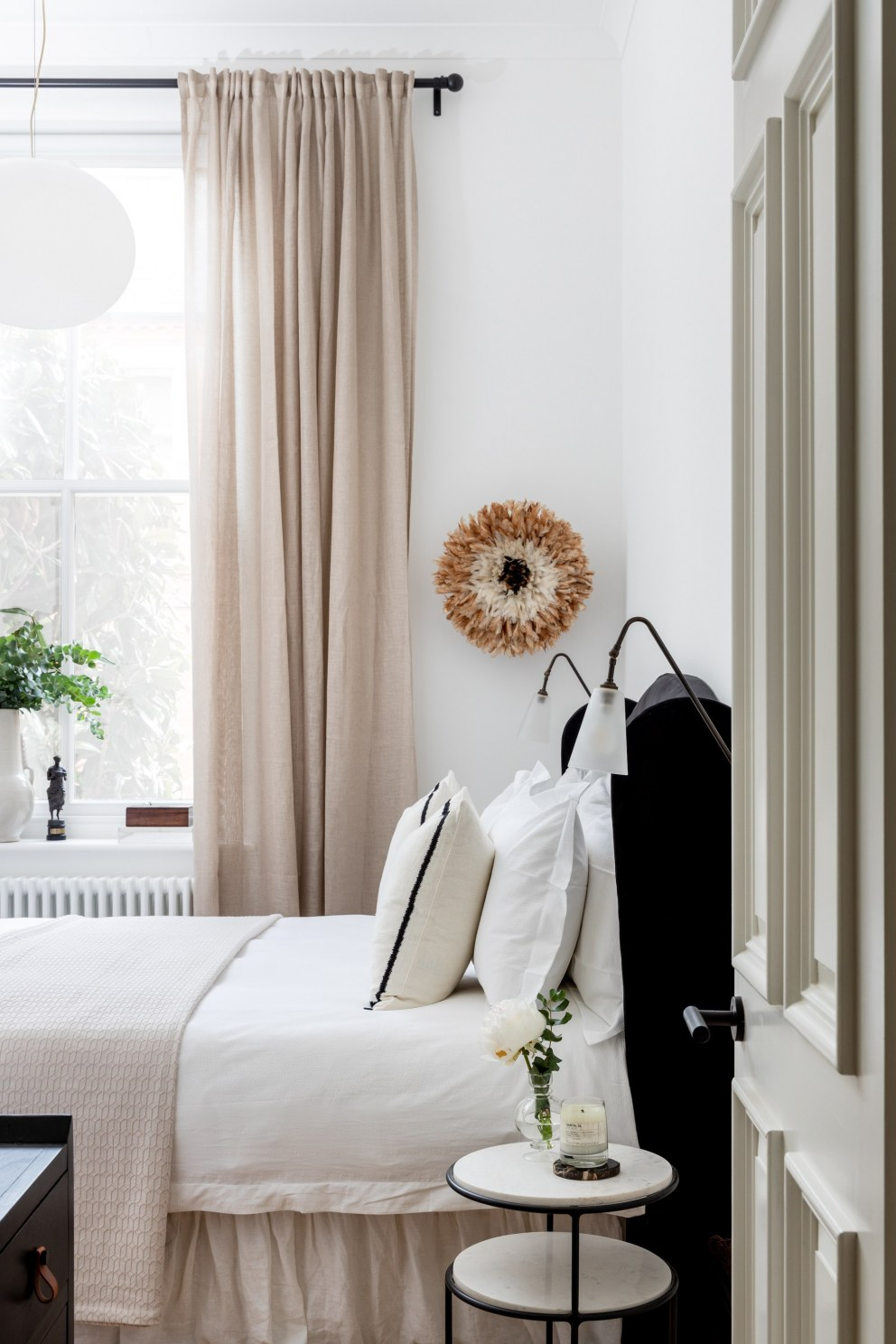 No.5 | Guest Bedroom | Interior Designers