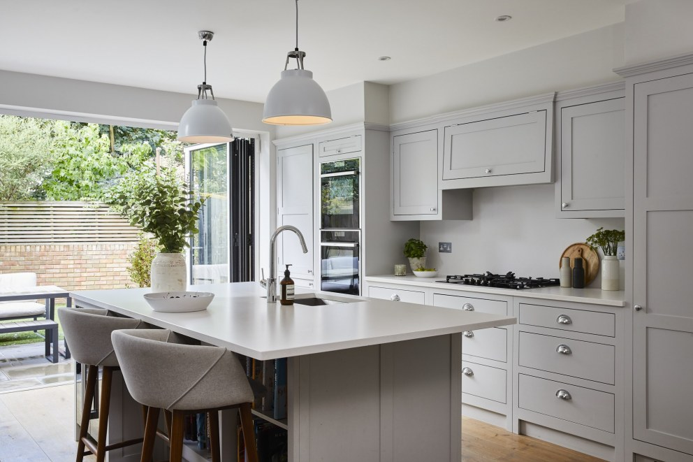 Chiswick Family Home | Kitchen  | Interior Designers