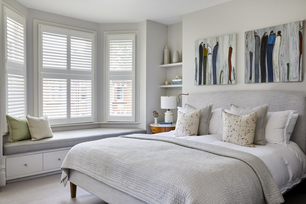 Chiswick Family Home | Master Bedroom 5 | Interior Designers