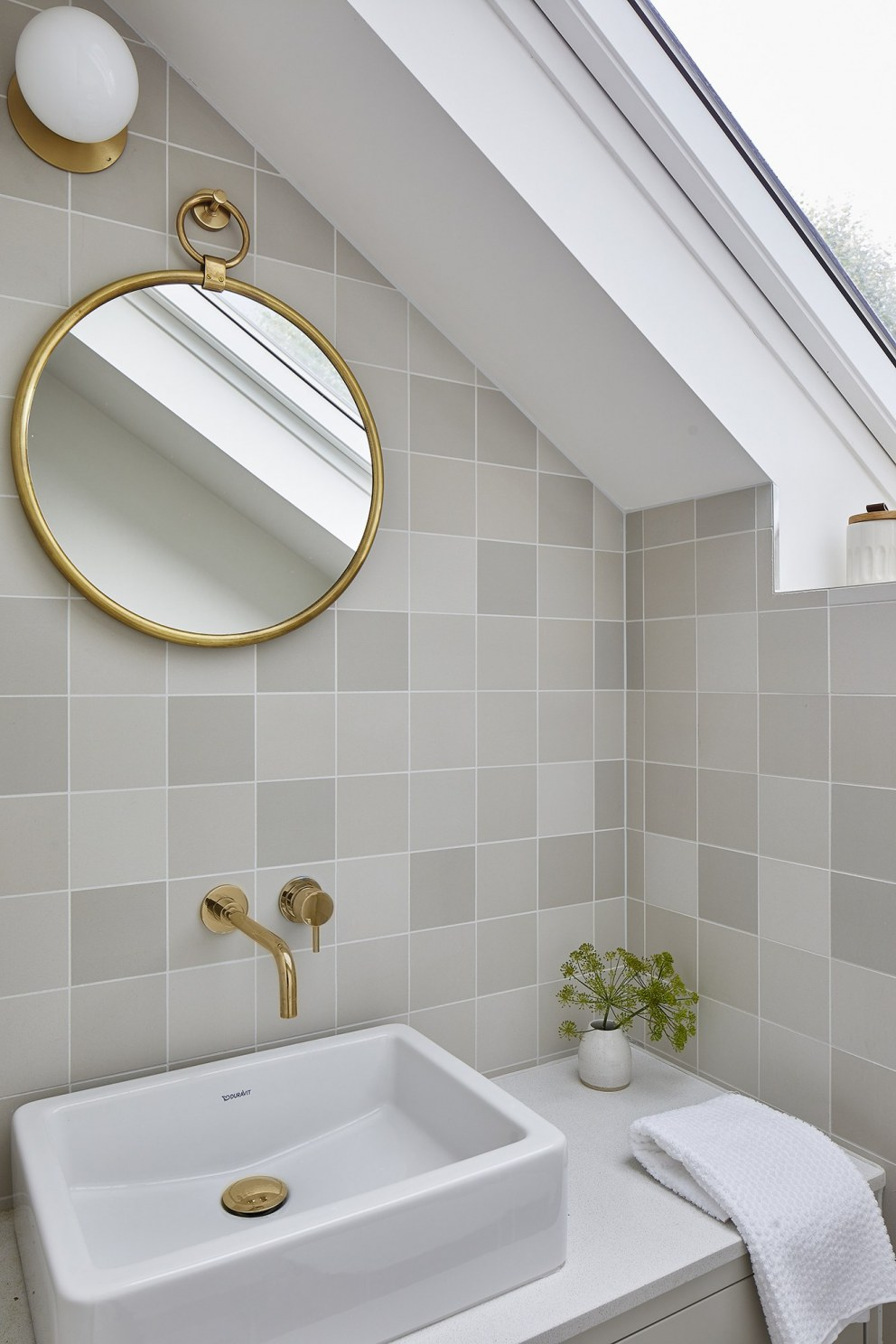 Chiswick Family Home | Shower Room  | Interior Designers
