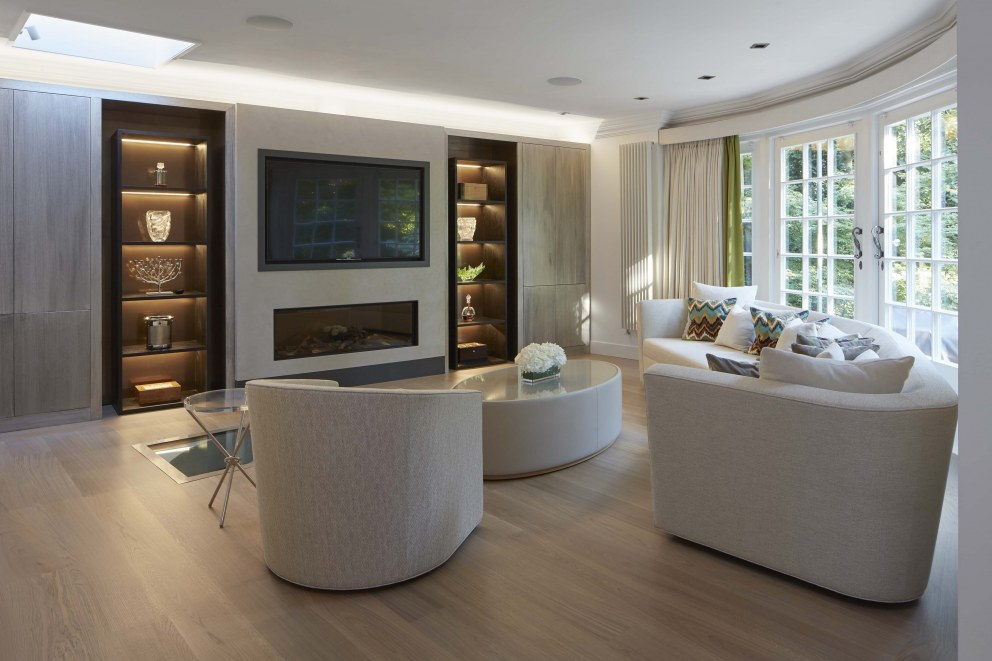 Sussex Family Home | Lounge Room | Interior Designers