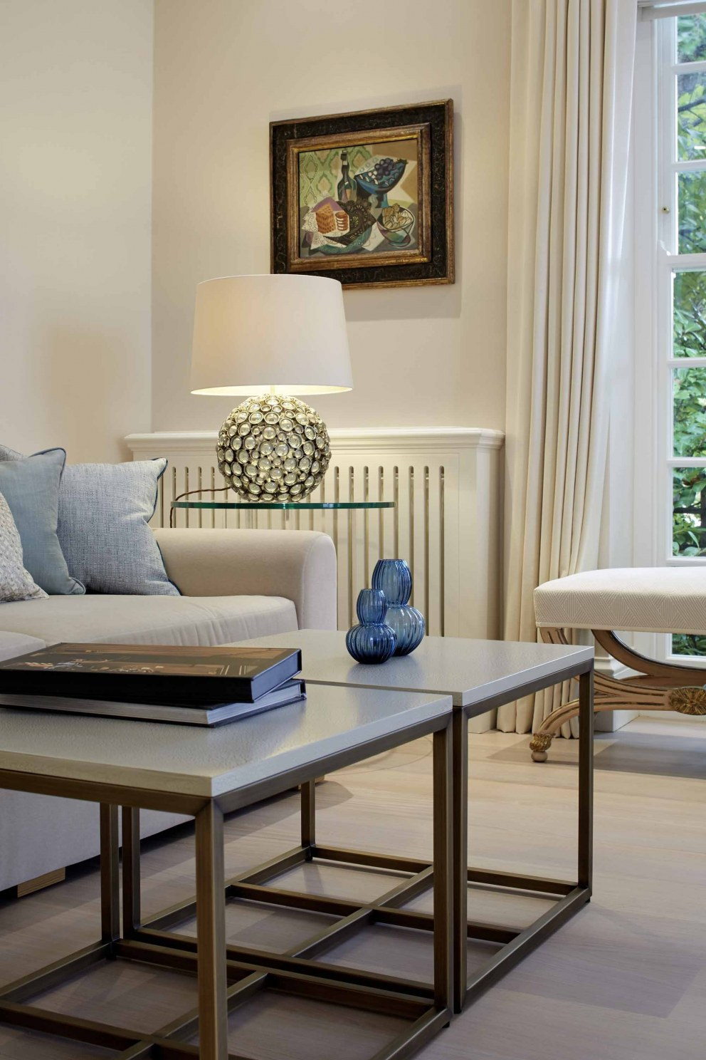 Sussex Family Home | Living Room | Interior Designers