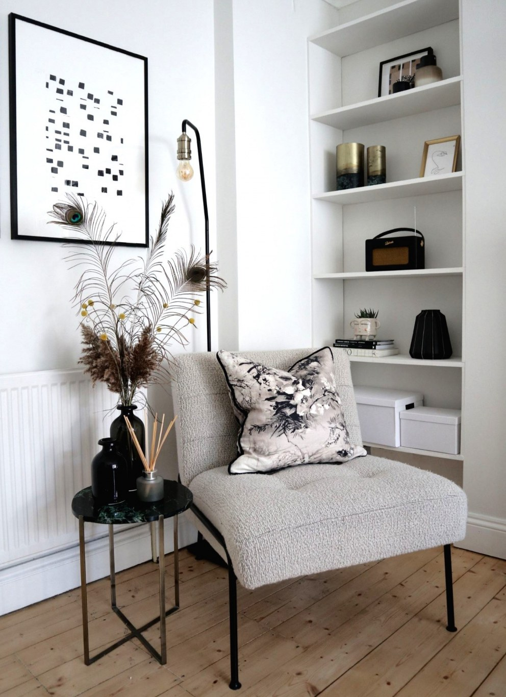 Balham | Living Room | Interior Designers