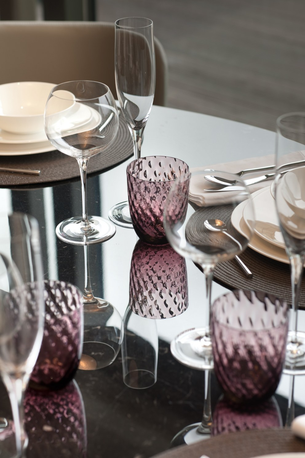 Leman Street | Dining Table | Interior Designers