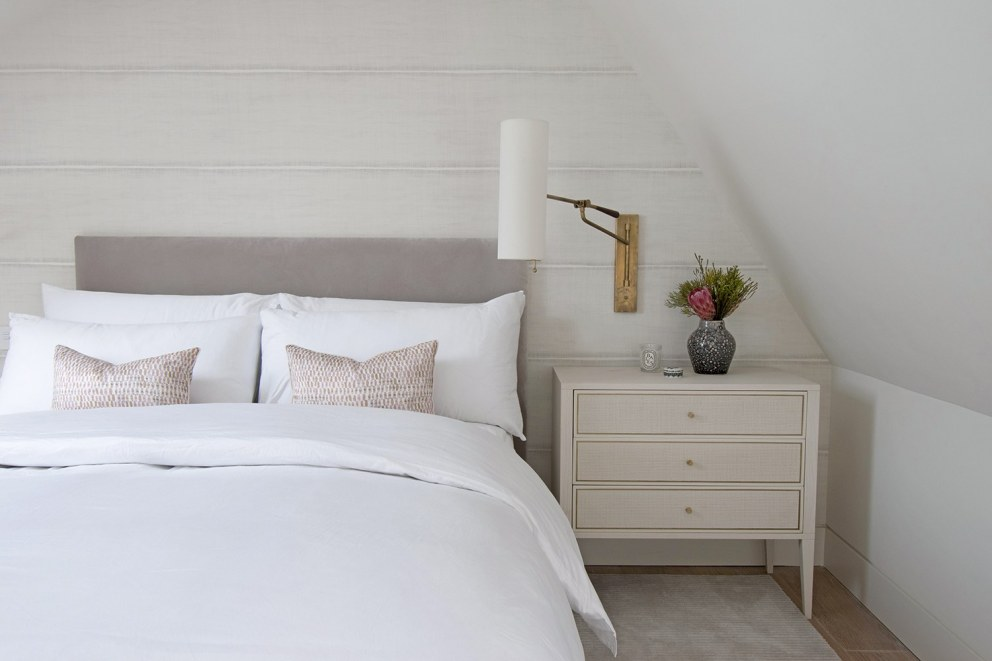 MEWS HOUSE IN NOTTING HILL | Bedroom | Interior Designers
