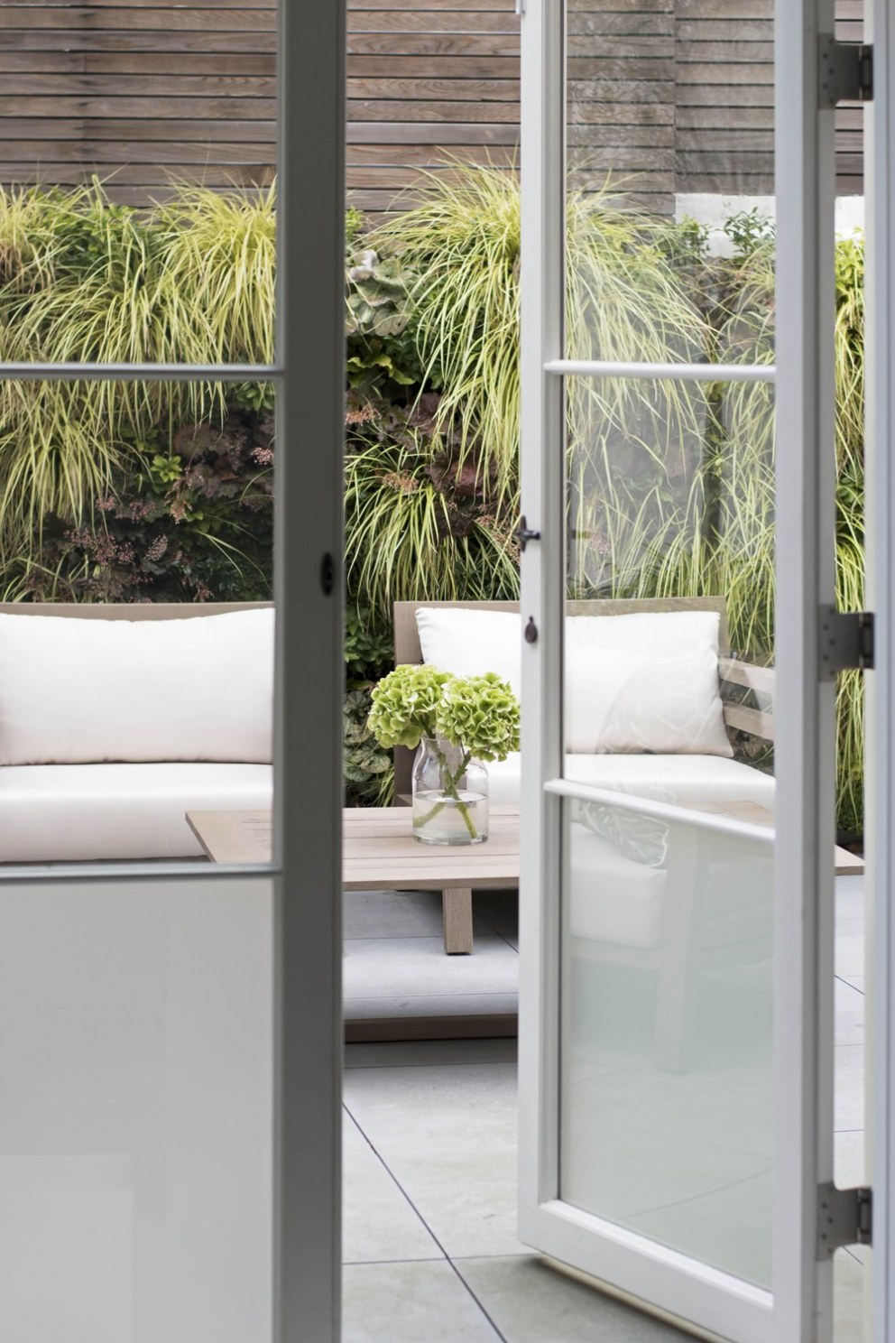 MEWS HOUSE IN NOTTING HILL | Outdoor | Interior Designers
