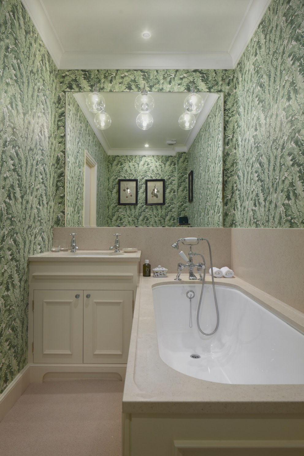 Gloucestershire House | Bathroom | Interior Designers