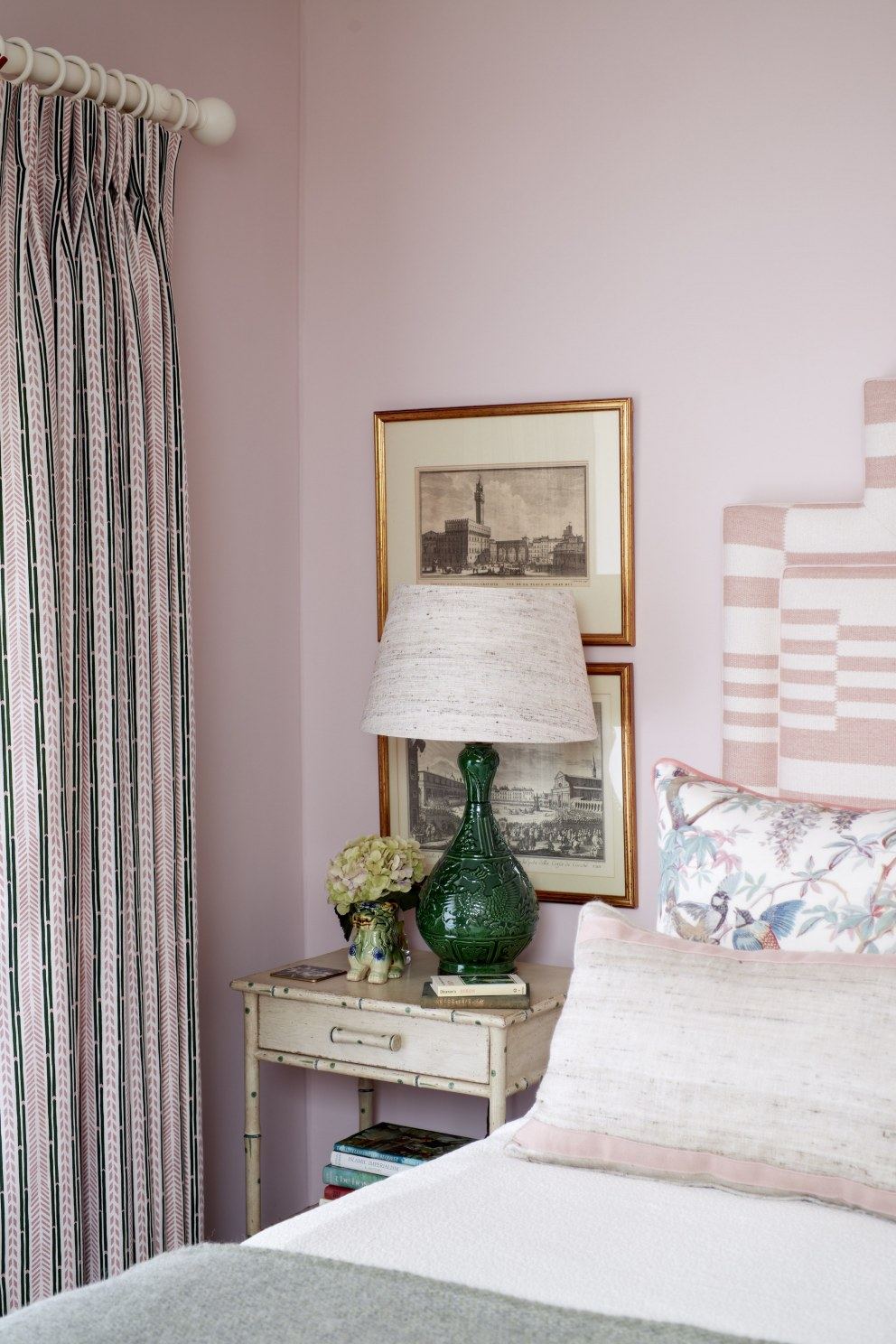 Gloucestershire House | Bedroom | Interior Designers