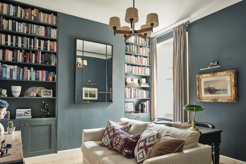 South London Apartment  | Study | Interior Designers