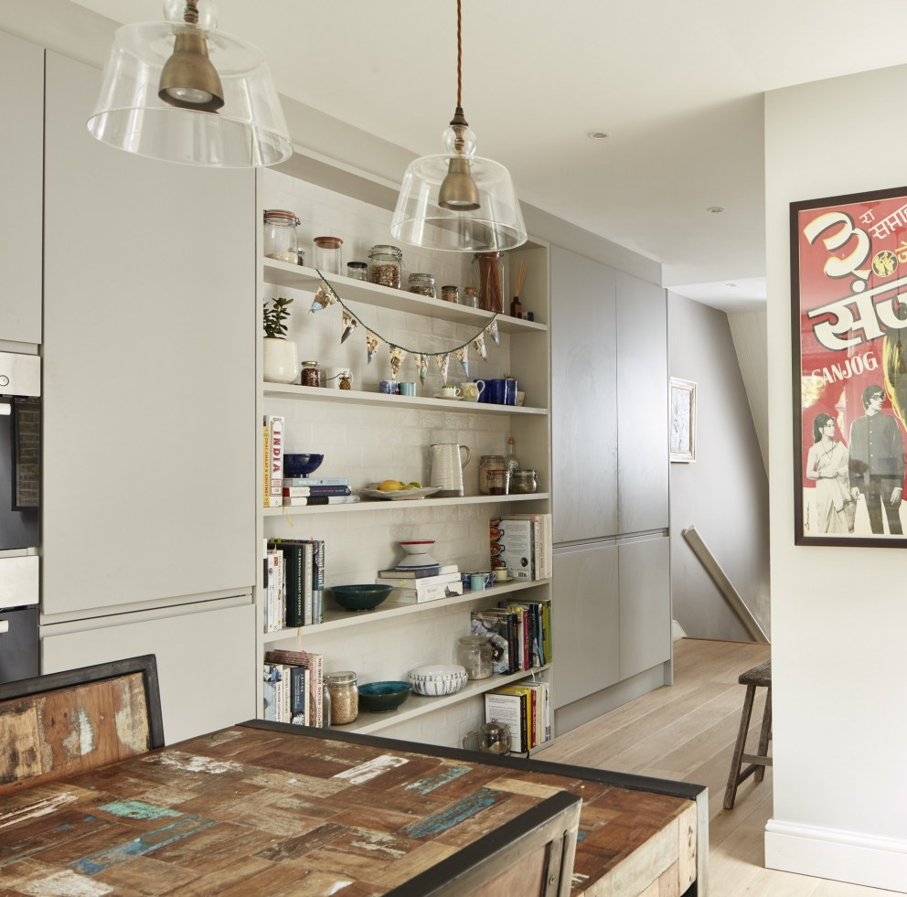 South London Apartment  | Kitchen 2 | Interior Designers