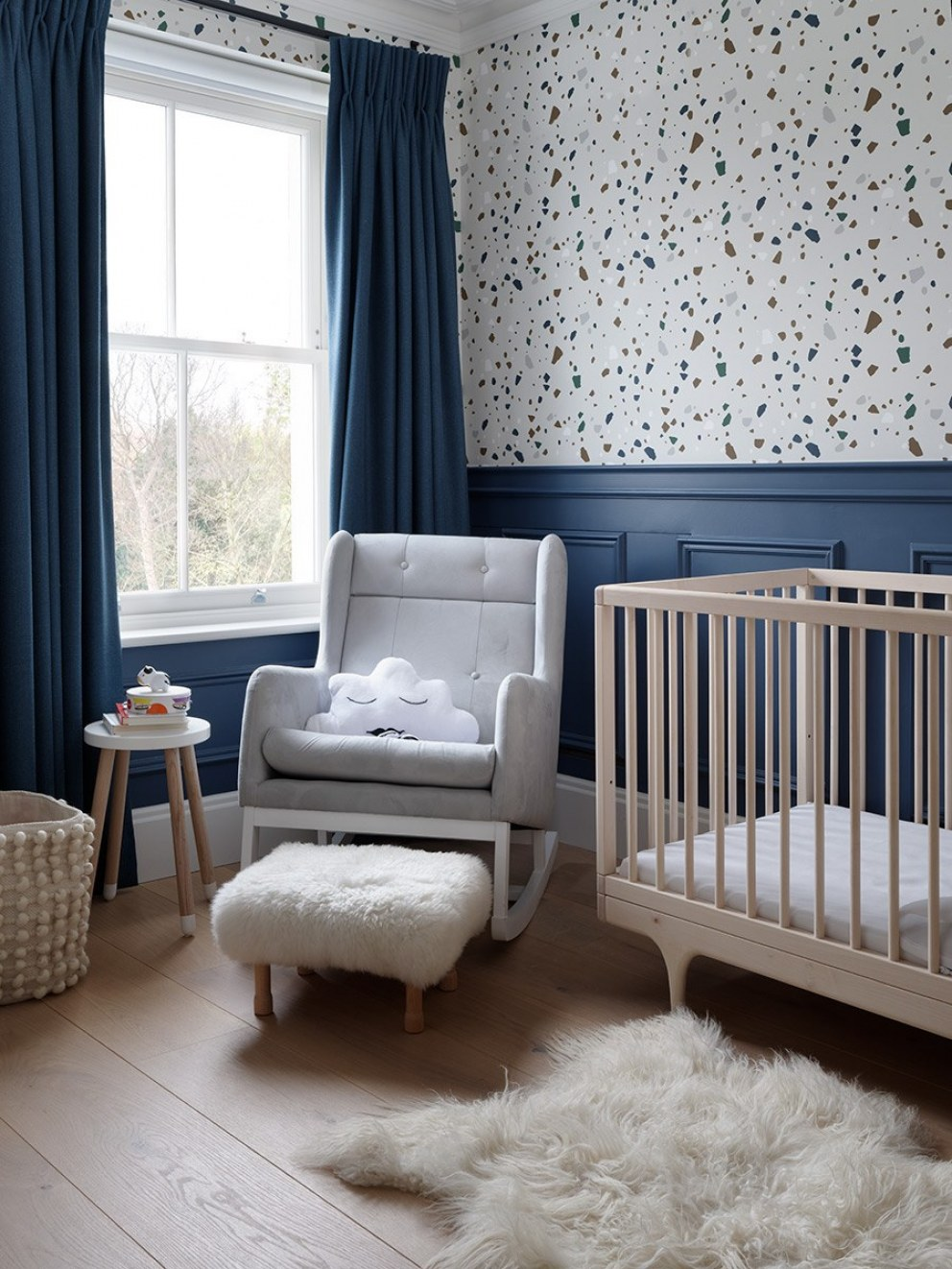Notting Hill  | Nursery | Interior Designers