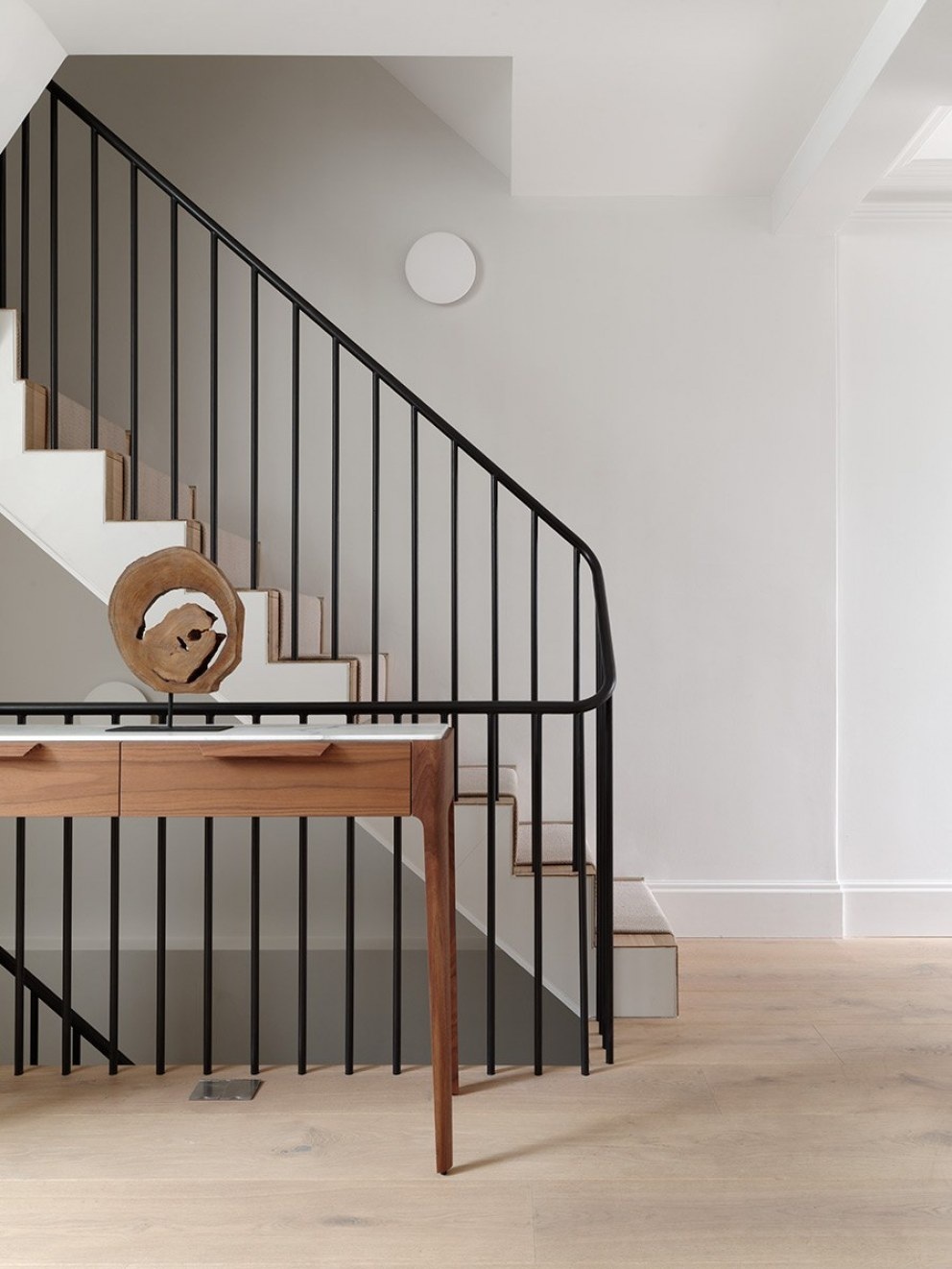 Notting Hill  | Hall and staircase | Interior Designers