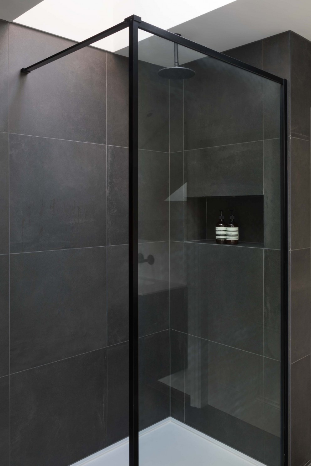 Hampstead III | Shower | Interior Designers