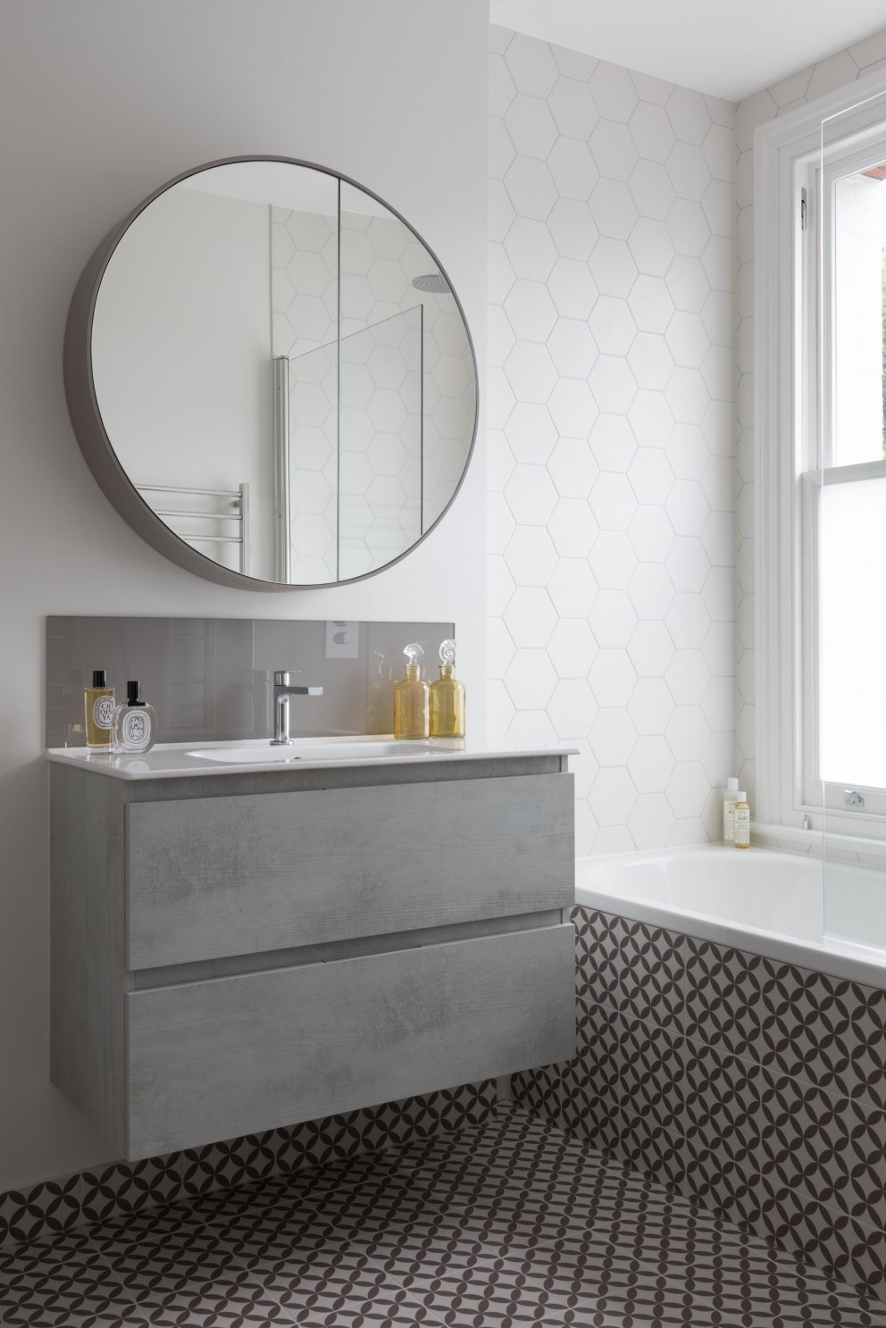Hampstead III | Bathroom  | Interior Designers