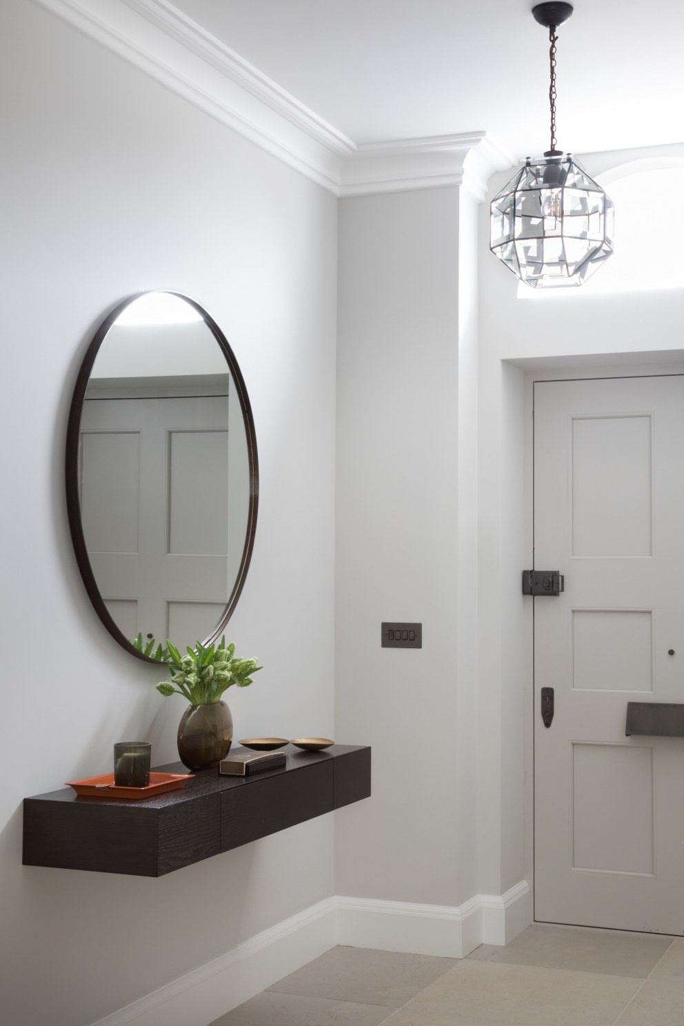 Hampstead I | Entrance | Interior Designers