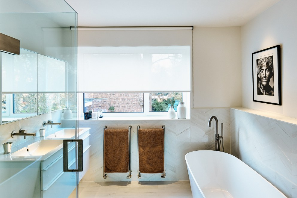 Holland Park Town House | Bathroom | Interior Designers